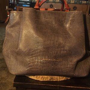 Dooney & Bourke Large Barlow Handbag